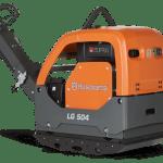 Atlas Copco LG 504 reversible plate compactor