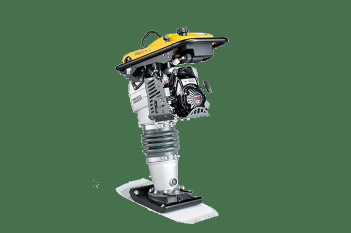 Wacker Neuson BS600 compactor