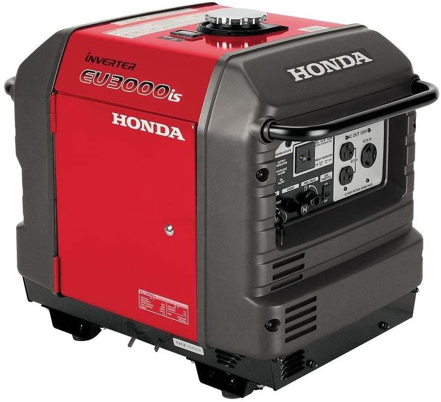 Honda EU 3000is