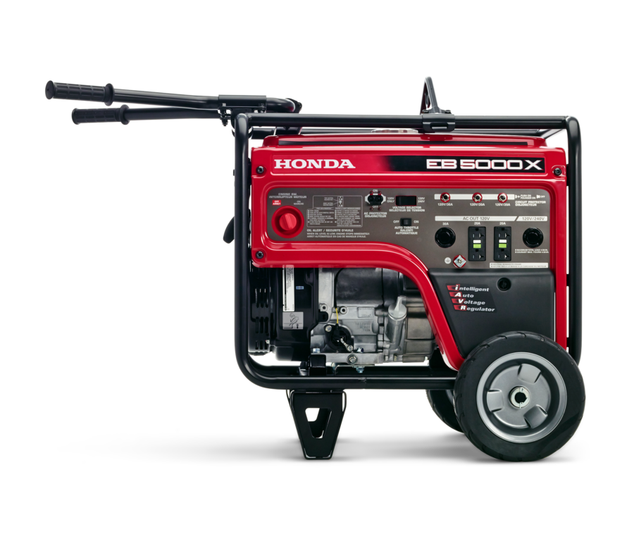 Honda EB 5000X