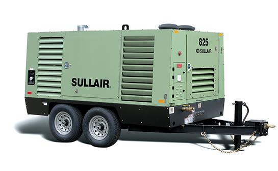 Sullair 825