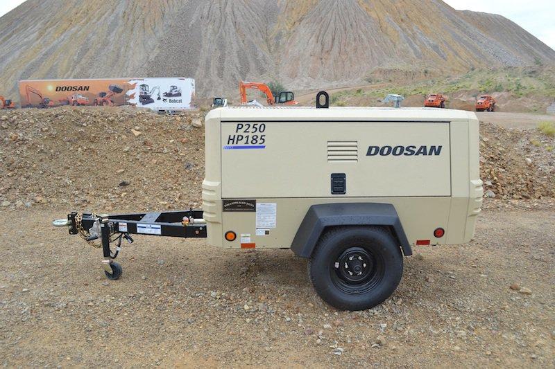 Doosan P250